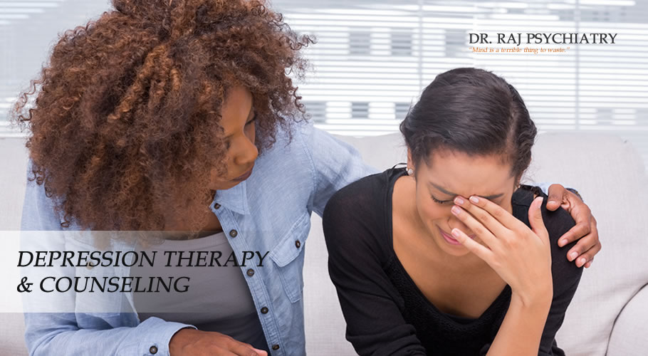 Depression Therapists in Nashville TN